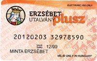 Erzsébet utalvány plusz kártya elfogadás - Vásár Market
