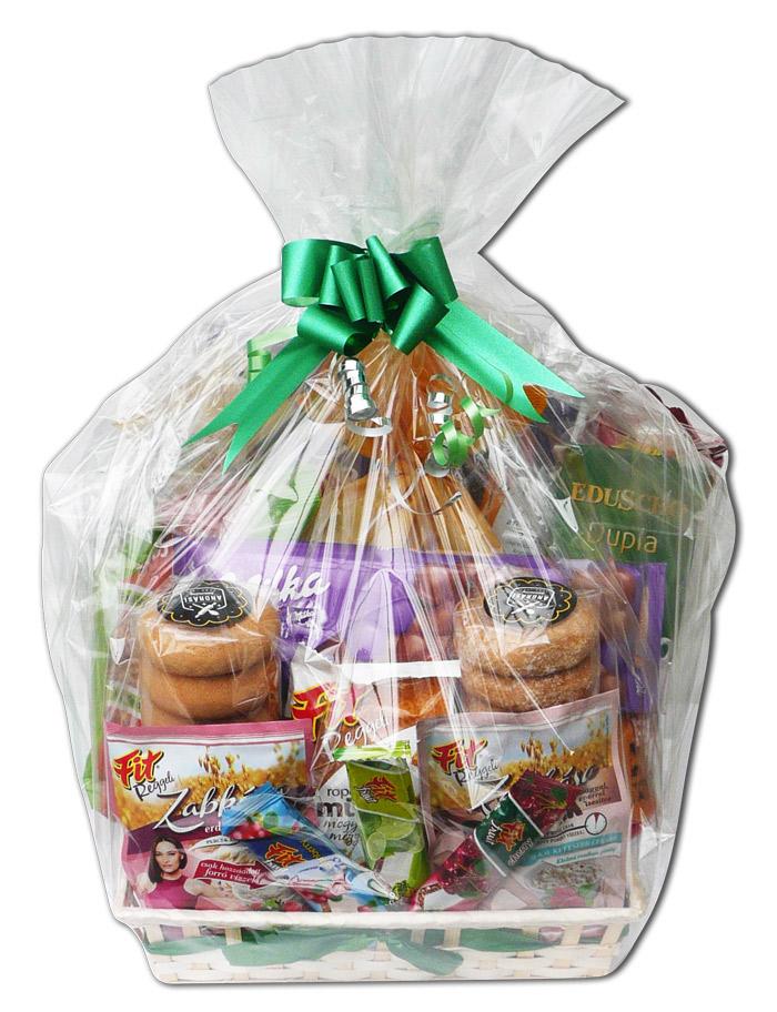 2. Miklósi Futónap ajándékcsomagunk - Vásár Market támogató